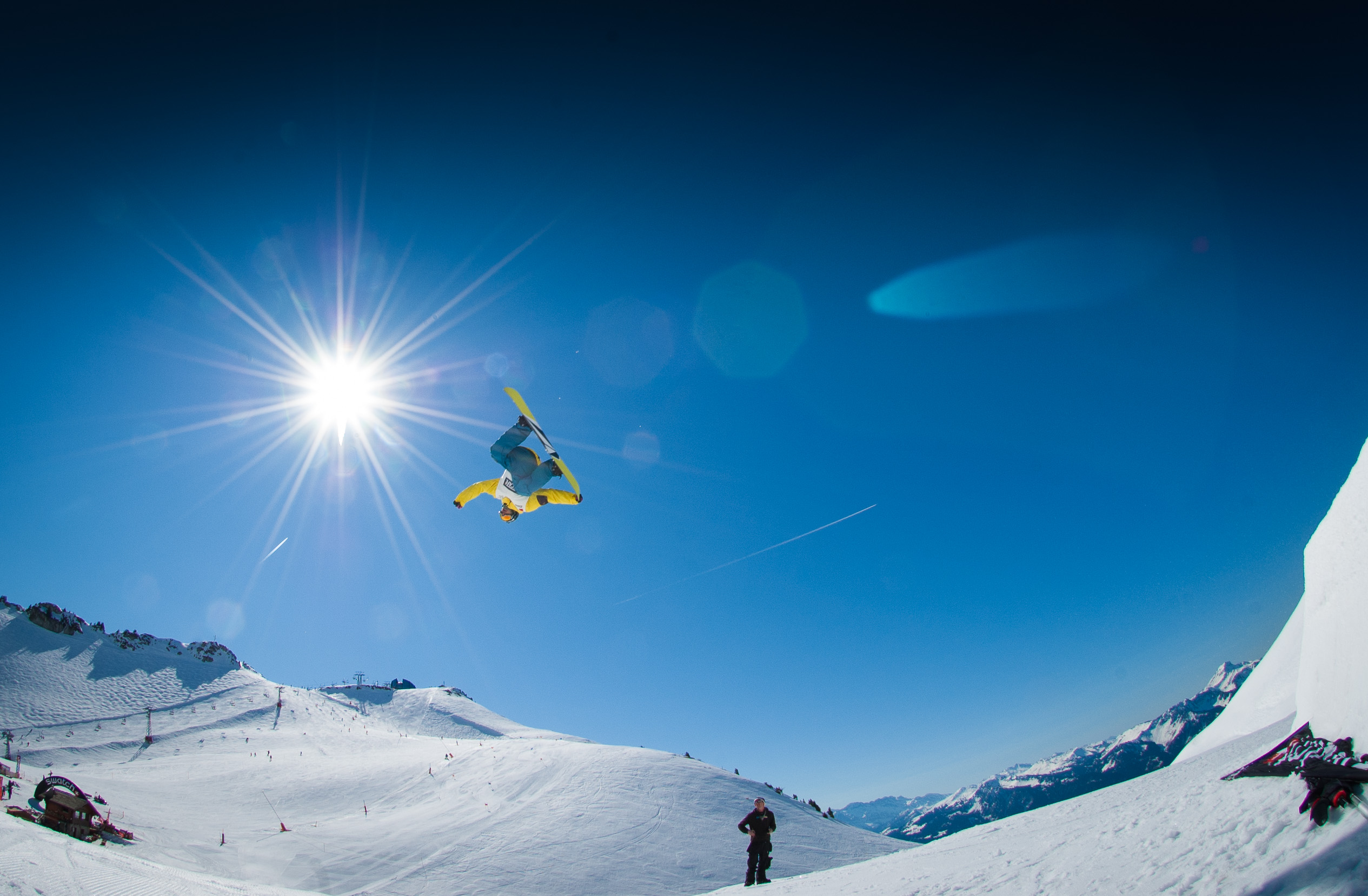 De 3 bedste skiområder udenfor Europa