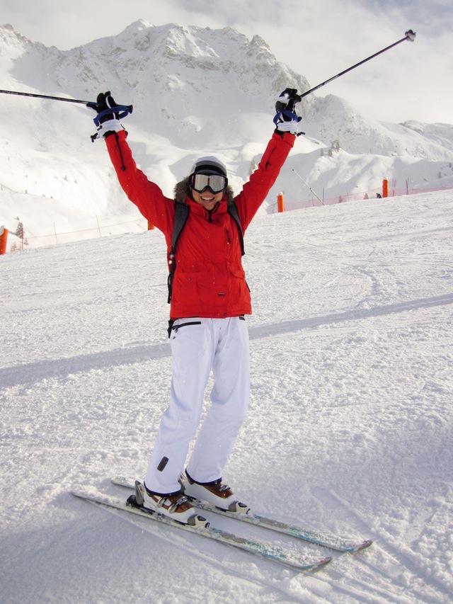 Bedste skidestinationer i Europa