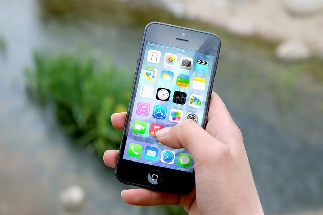 6 praktiske app's til brug på skiferien
