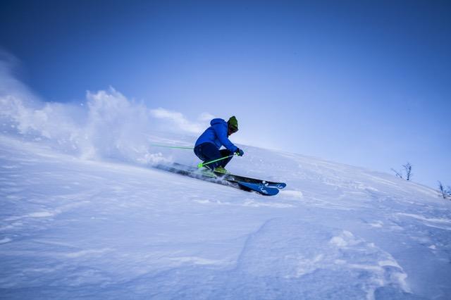 Det bedste skiundertøj til børnene