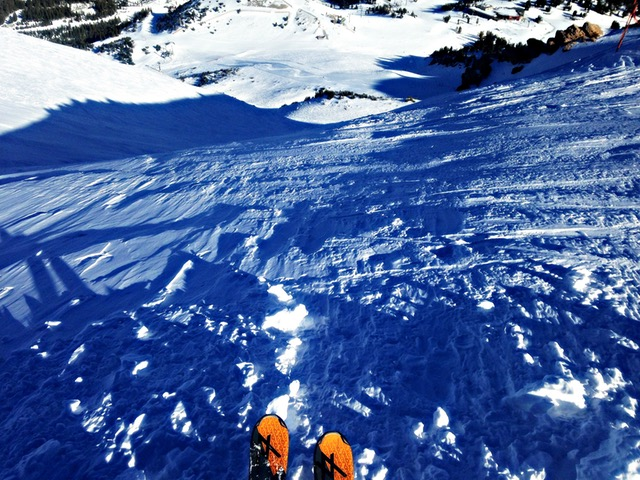 Skiområder med sjov og underholdning for alle
