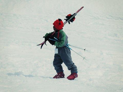 De mest børnevenlige skisteder i Europa